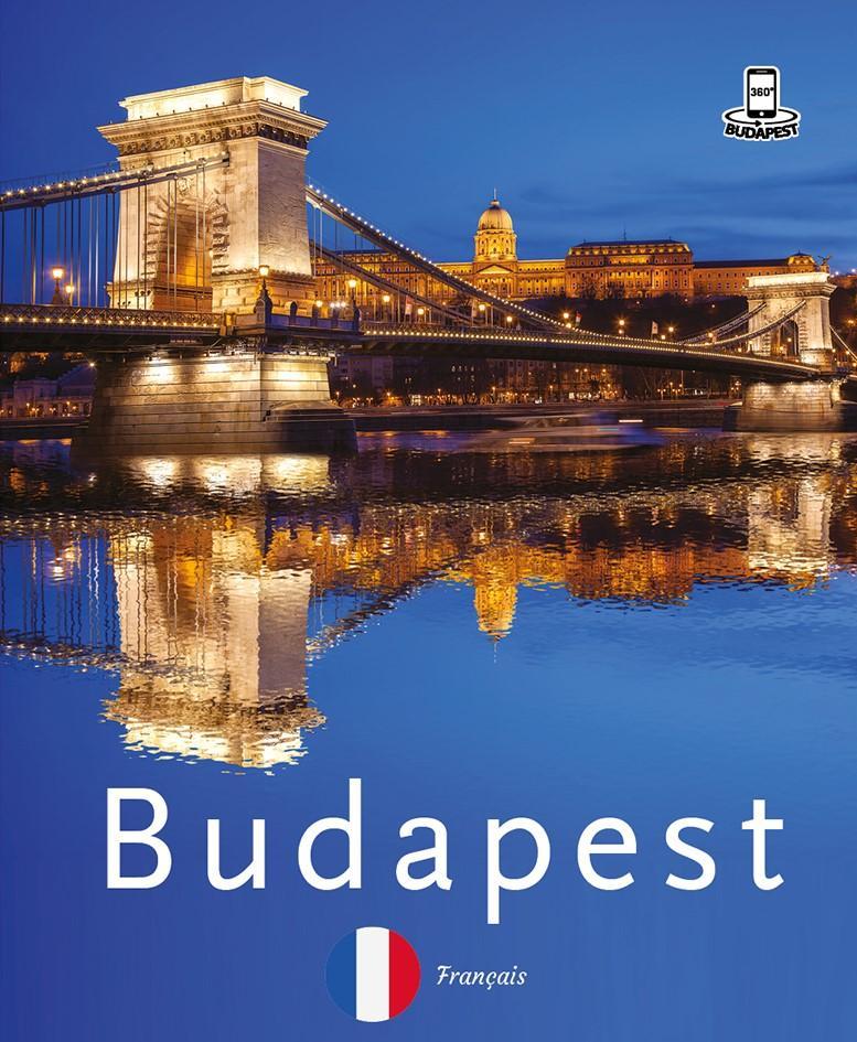 BUDAPEST - 360° FRANCIA