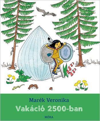 VAKÁCIÓ 2500-BAN