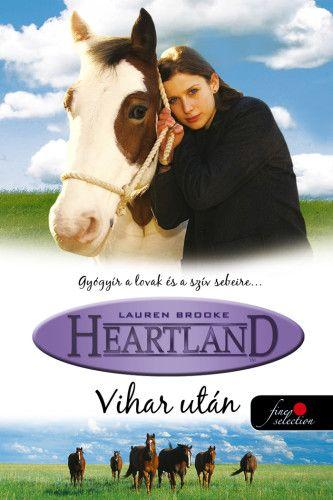 VIHAR UTÁN - HEARTLAND 2.