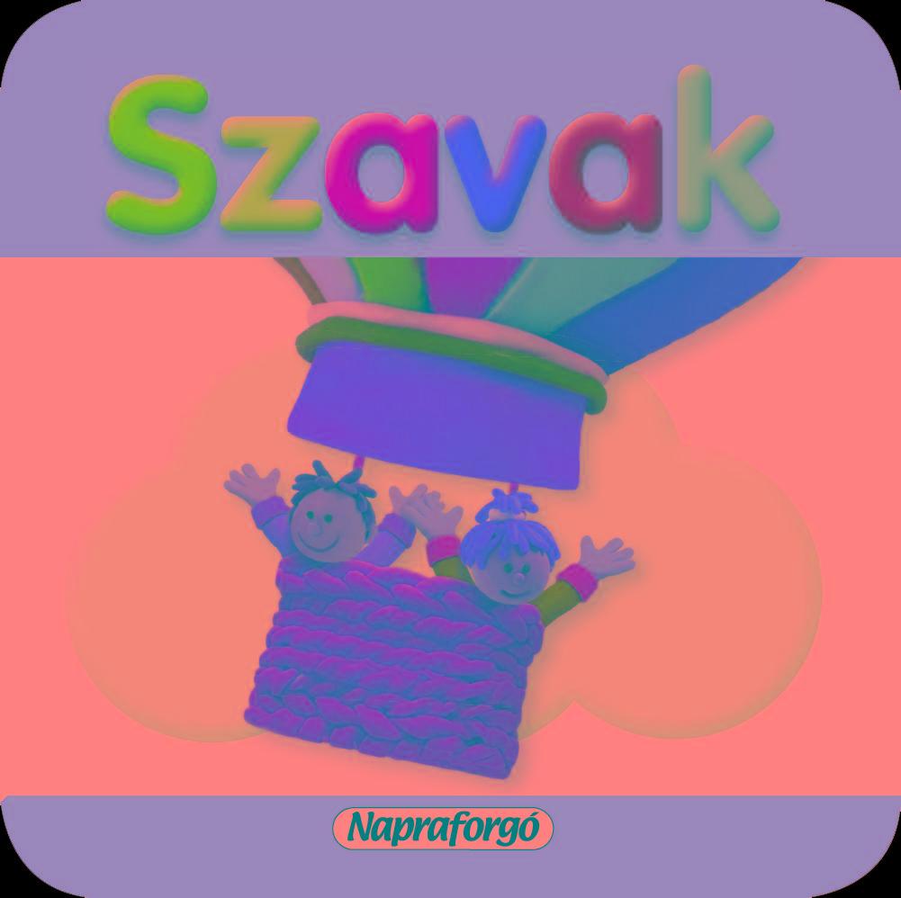 SZAVAK - BABASZÓTÁR