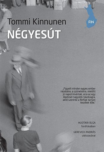 NÉGYESÚT