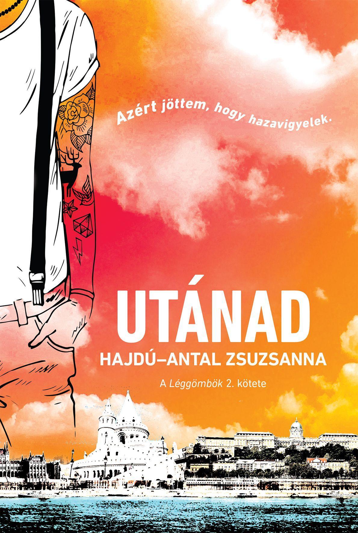 UTÁNAD - LÉGGÖMBÖK 2.