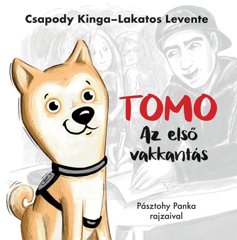 TOMO - AZ ELSŐ VAKKANTÁS