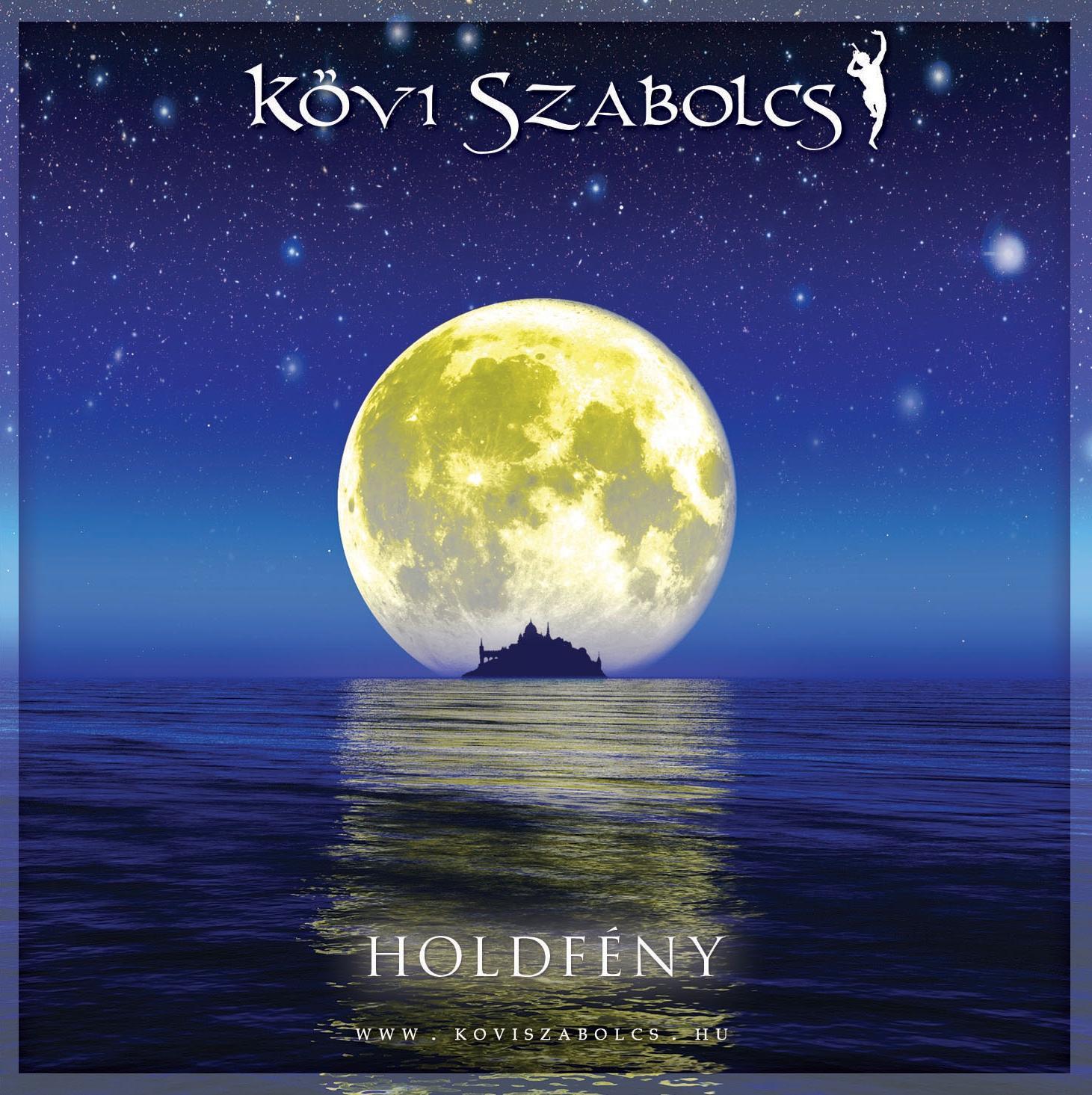 HOLDFÉNY - CD -