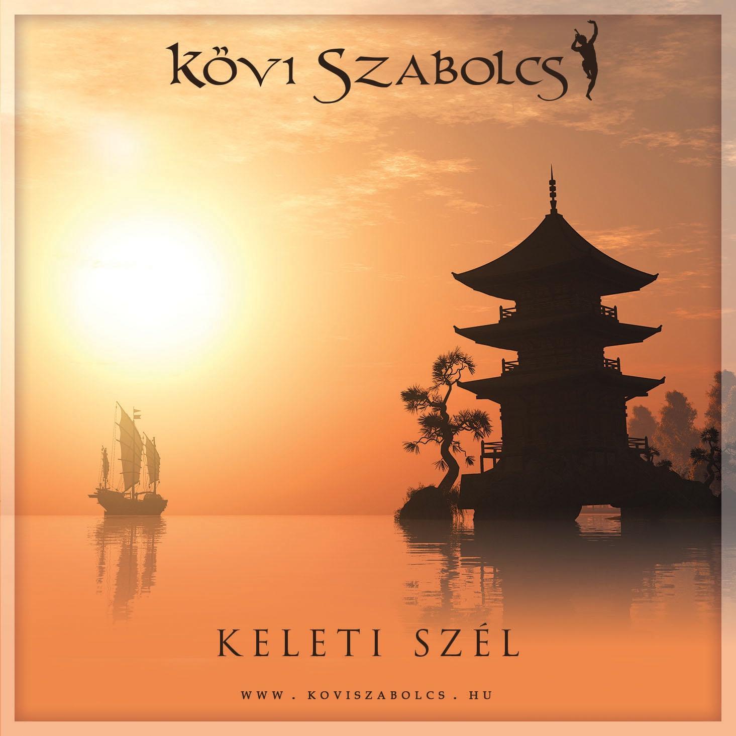 KELETI SZÉL - CD -