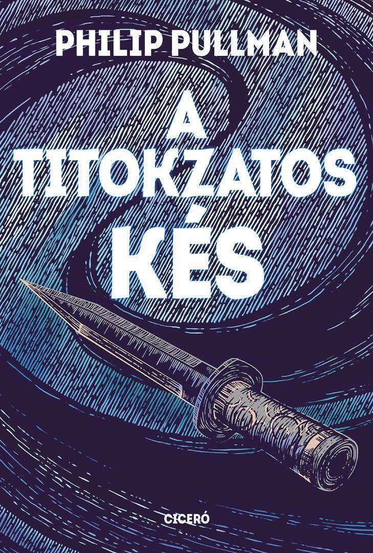 A TITOKZATOS KÉS