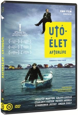 UTÓÉLET - DVD -