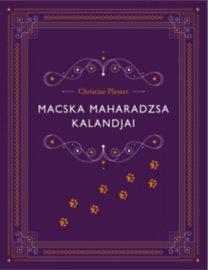 PLENTER, CHRISTINE - MACSKA MAHARADZSA KALANDJAI