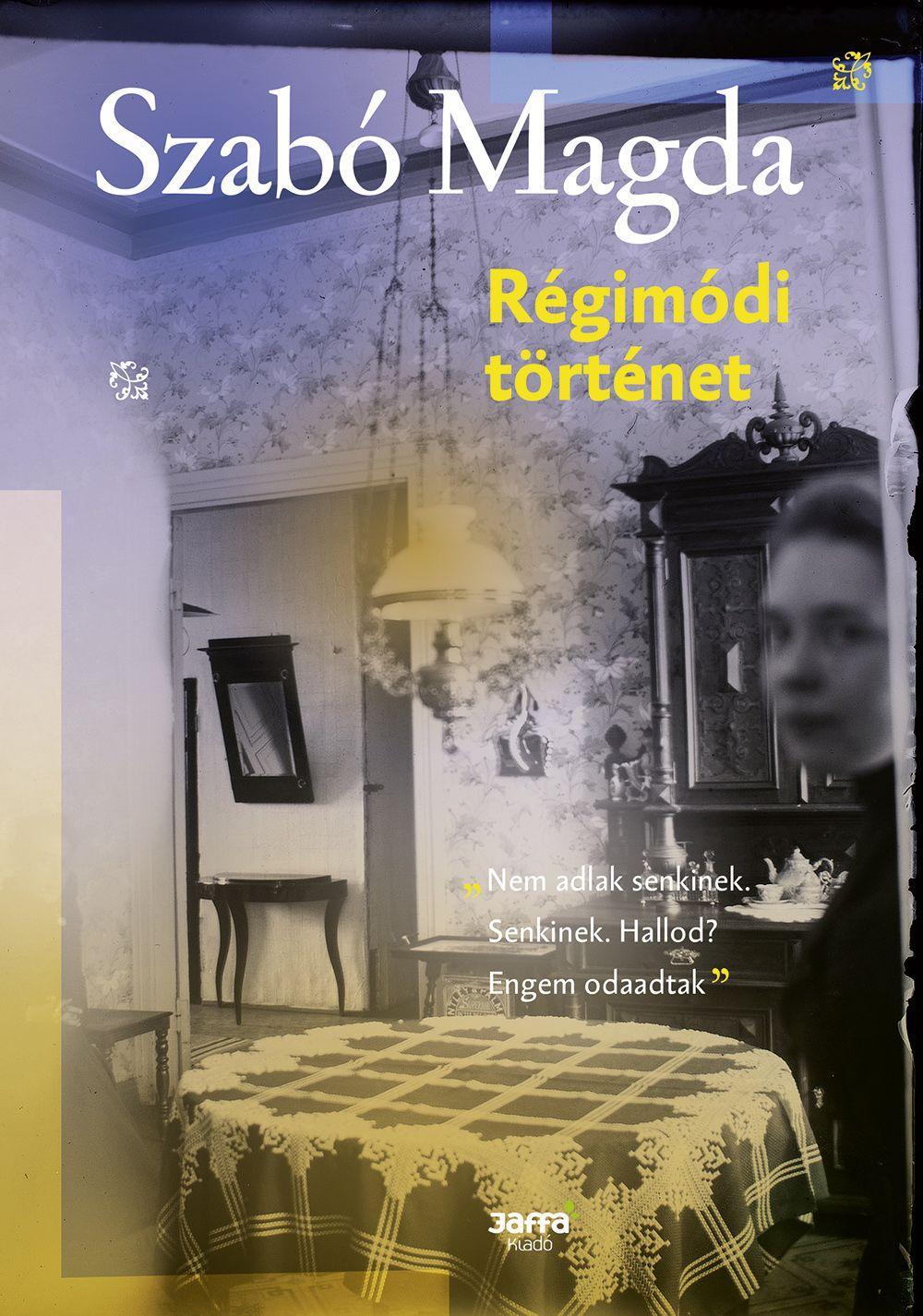 RÉGIMÓDI TÖRTÉNET