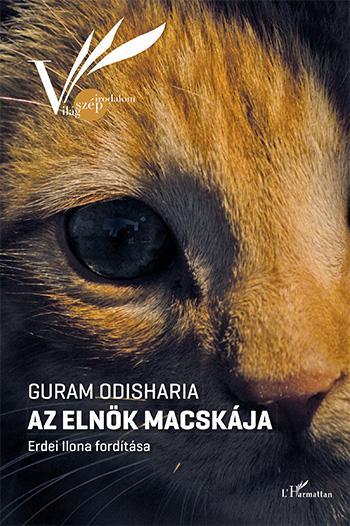 ODISHARIA, GURAM - AZ ELNÖK MACSKÁJA