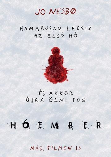 HÓEMBER - KÖTÖTT
