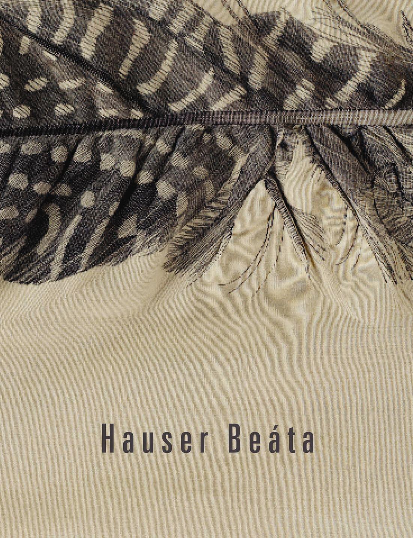 HAUSER BEÁTA (ALBUM)