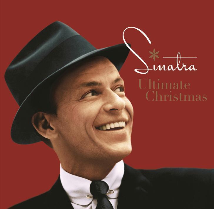 FRANK SINATRA - ULTIMATE CHRISTMAS - SINATRA - CD -