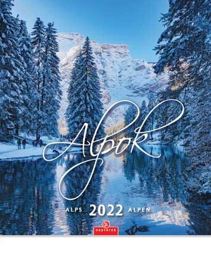 ALPOK - FALINAPTÁR 2019 (30X34)