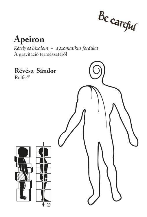 APERION - A GRAVITÁCIÓ TERMÉSZETÉRŐL