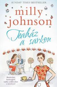 JOHNSON, MILLY - TEAHÁZ A SARKON