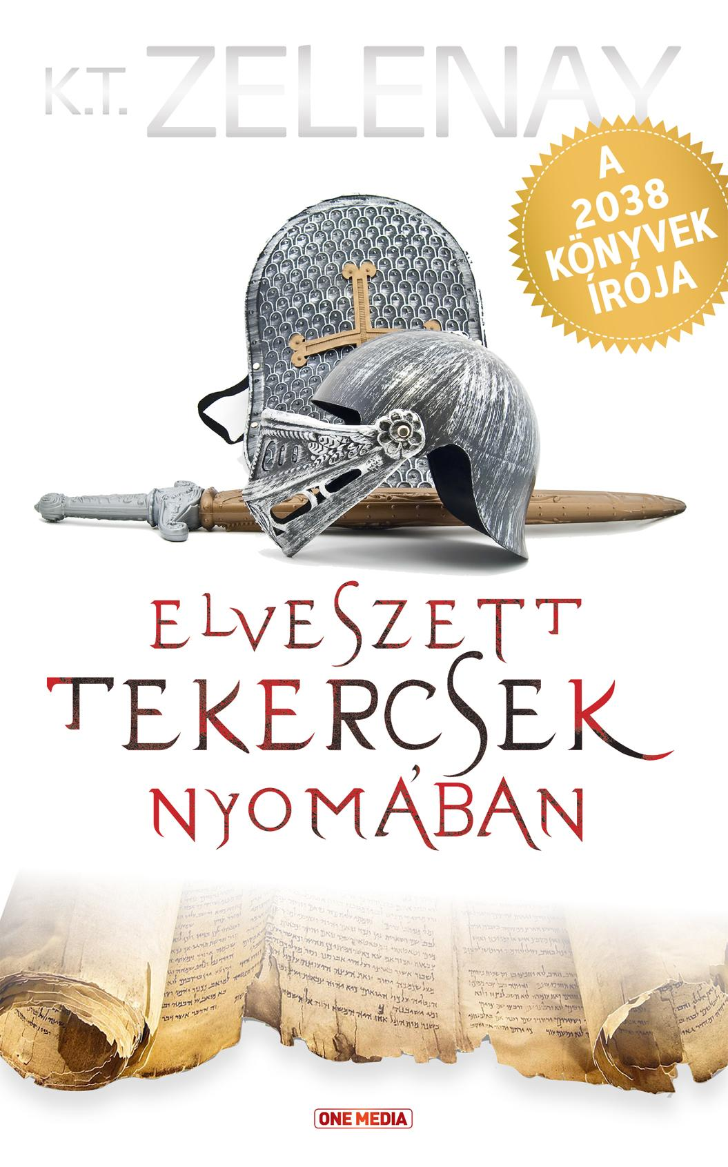 ELVESZETT TEKERCSEK NYOMÁBAN