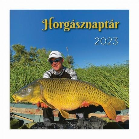 HORGÁSZNAPTÁR - 2019