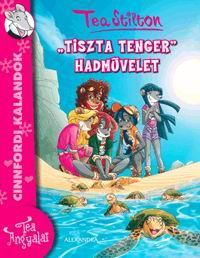 TISZTA TENGER HADMŰVELET