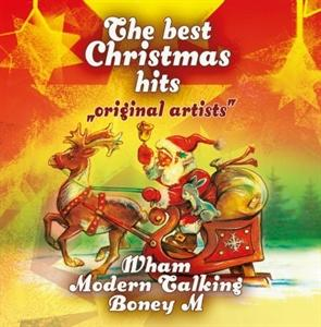 - - THE BEST CHRISTMAS HITS