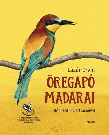 ÖREGAPÓ MADARAI