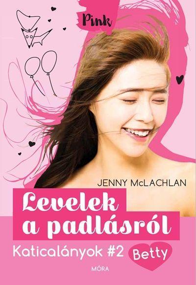 LEVELEK A PADLÁSRÓL - KATICALÁNYOK 2.