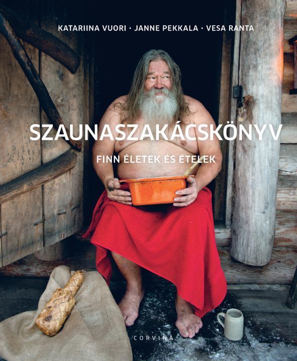 SZAUNASZAKÁCSKÖNYV