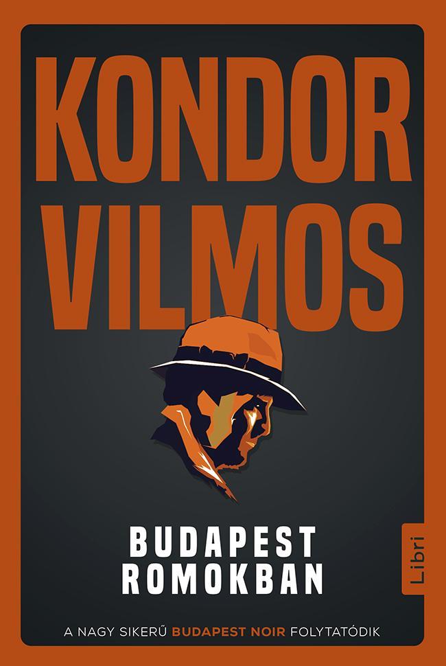 BUDAPEST ROMOKBAN