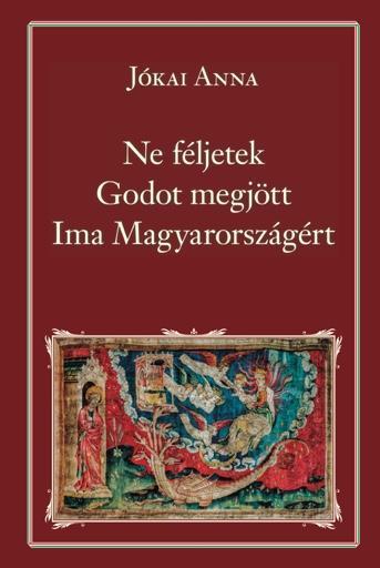 NE FÉLJETEK - GODOT MEGJÖTT - IMA MAGYARORSZÁGÉRT - NKT  84.