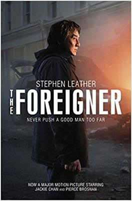 LEATHER STEPHEN - THE FOREIGNER