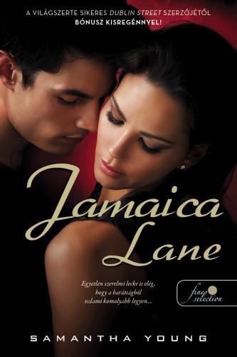 JAMAICA LANE (DUBLIN STREET 3.) - FÛZÖTT