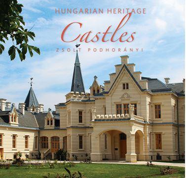 CASTLES - HUNGARIAN HERITAGE