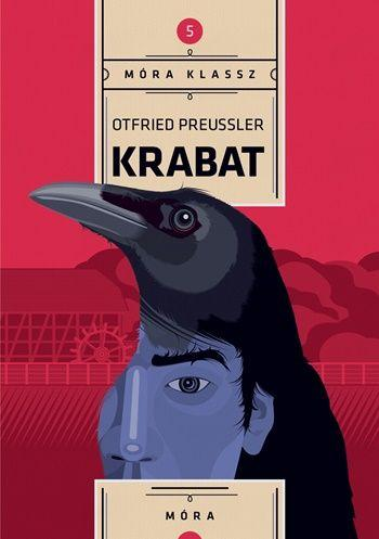 PREUSSLER, OTFRIED - KRABAT - MÓRA KLASSZ 5.