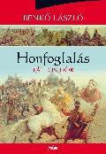 TÁLTOSIDŐK - HONFOGLALÁS ELSŐ KÖTET