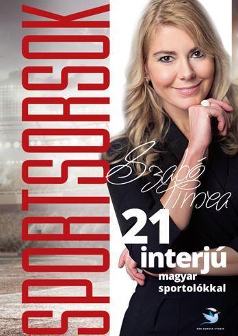 SPORTSORSOK - 21 INTERJÚ MAGYAR SPORTOLÓKKAL