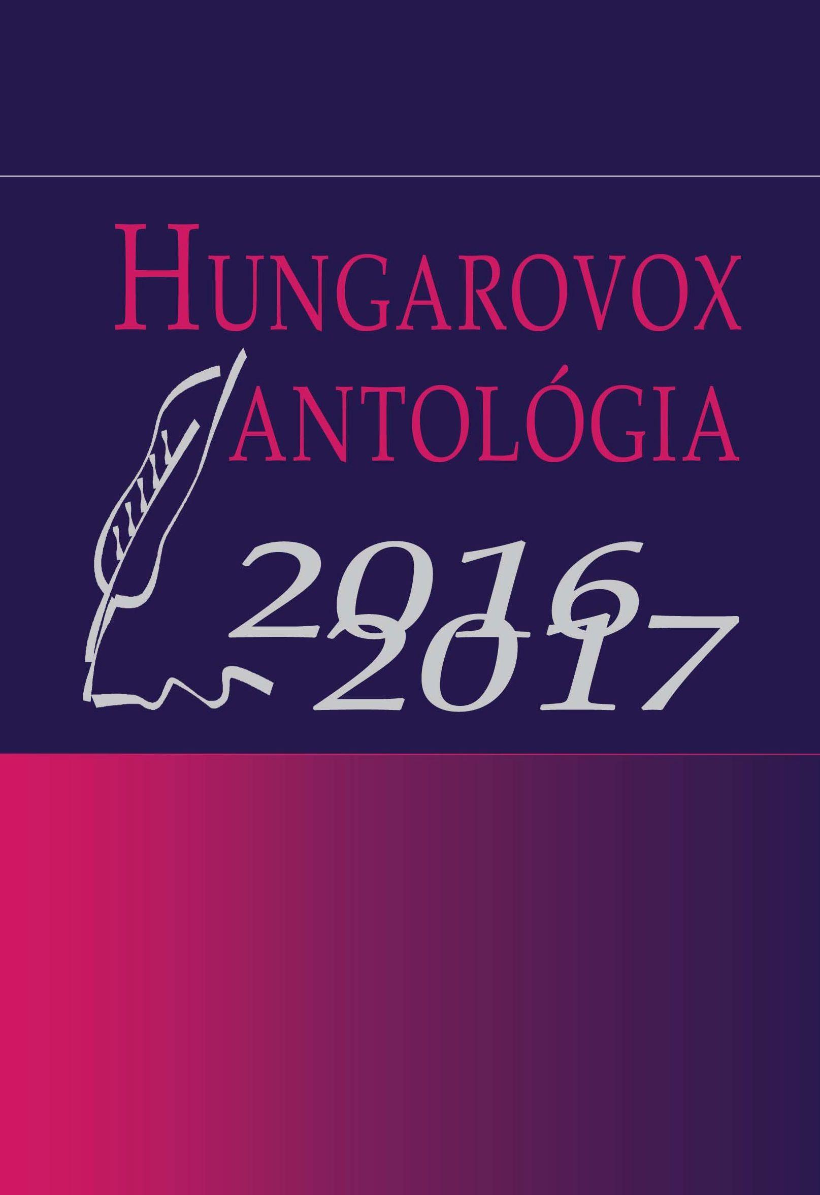 HUNGAROVOX ANTOLÓGIA 2016-2017