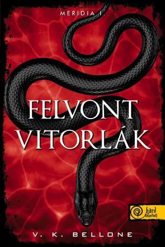 FELVONT VITORLÁK (MERIDIA 1.)