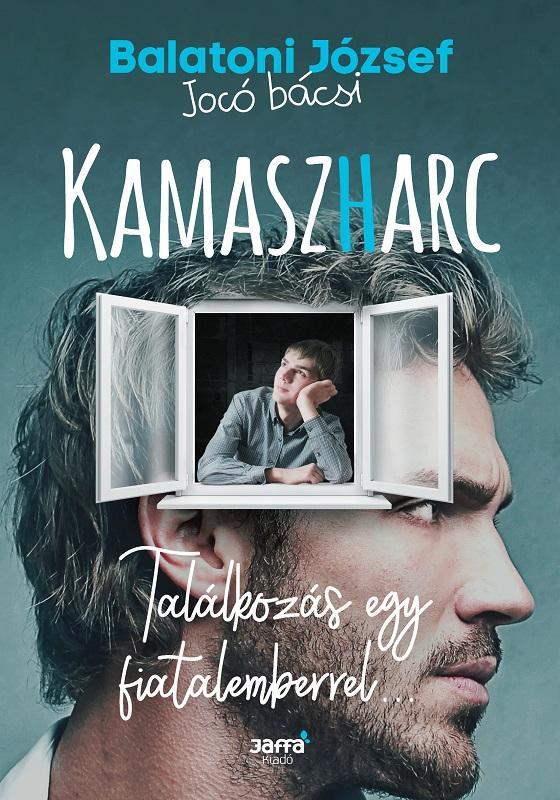 KAMASZHARC - TALÁLKOZÁS EGY FIATALEMBERREL...