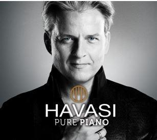 PURE PIANO - HAVASI - 2CD -