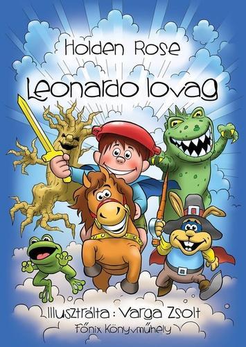 LEONARDO LOVAG