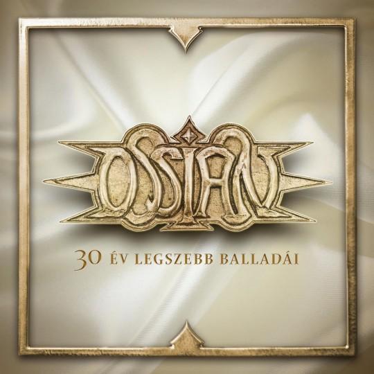 OSSIAN - 30 ÉV LEGSZEBB BALLADÁI - OSSIAN - DIGI CD -