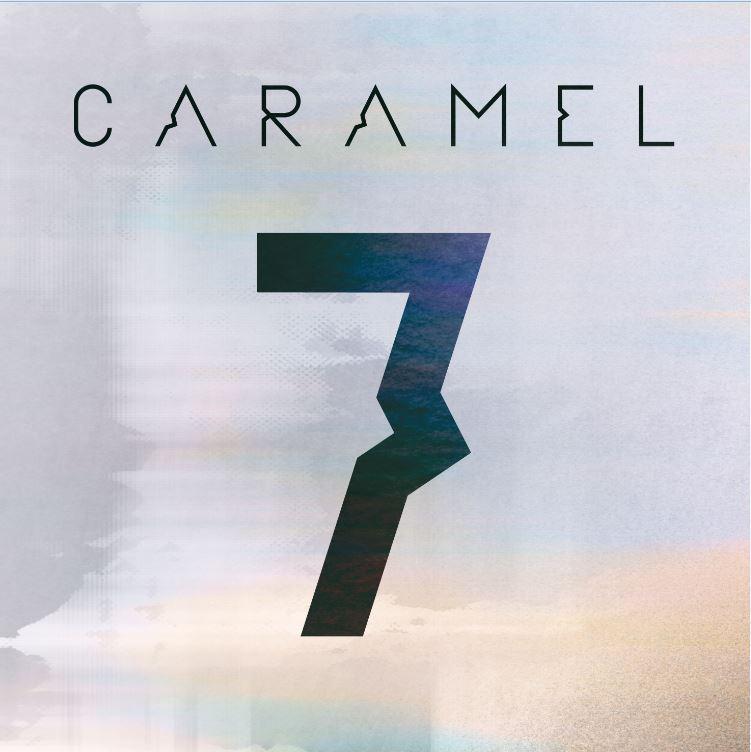 CARAMEL - CARAMEL 7. - CD -
