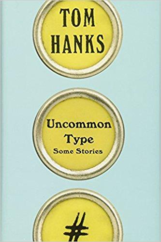 UNCOMMON TYPE - SOME STORIES