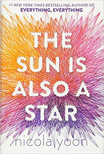 NICOLA, YOON - THE SUN IS ALSO A STAR