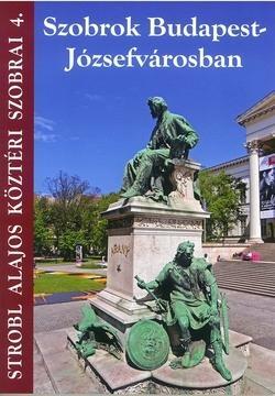 SZOBROK BUDAPEST-JÓZSEFVÁROSBAN - STROBL ALAJOS KÖZTÉRI SZOBRAI  4.