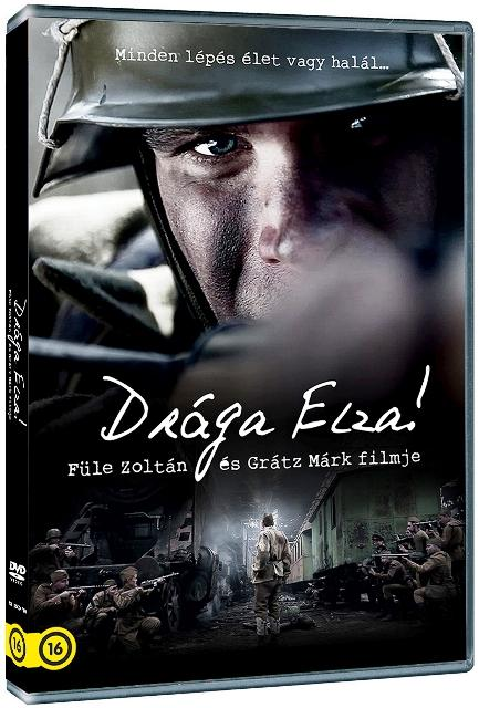 - DRÁGA ELZA! - DVD -