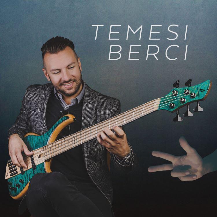 TEMESI BERCI - TEMESI BERCI - CD -