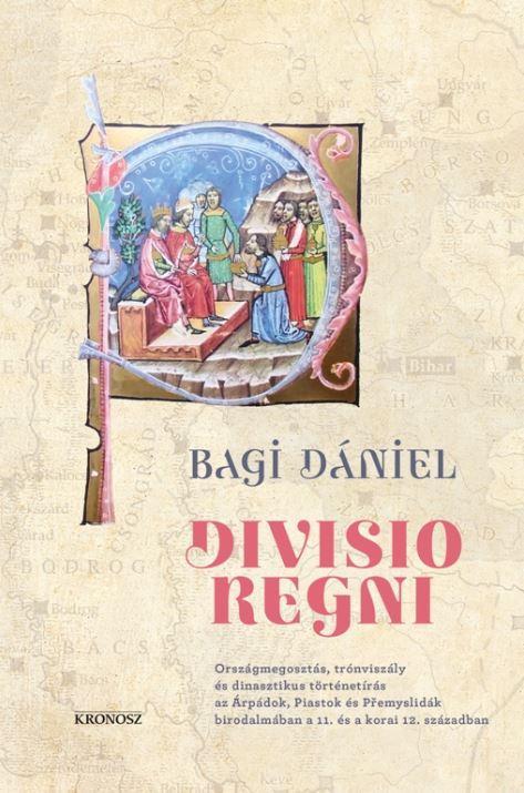 DIVISIO REGNI