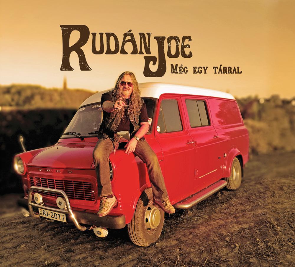 RUDÁN JOE - MÉG EGY TÁRRAL - DIGI CD -