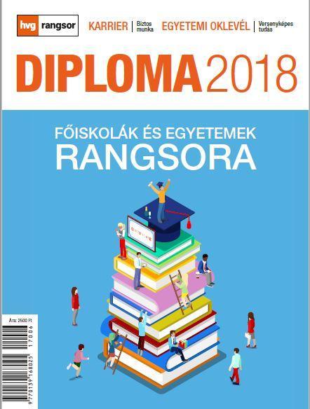 DIPLOMA 2018 - HVG RANGSOR MAGAZIN